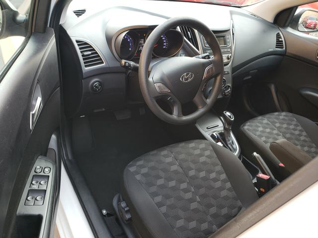 Hyundai Hb20 Hatch 1.6 automatico 2017 - Foto 10