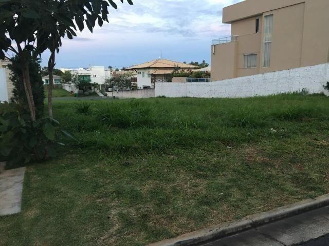 Cod. E0116 - Oportunidade!!! Terreno totalmente plano no Alfhaville Litoral Norte 1 - Foto 7