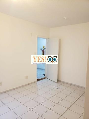 Apartamento 2/4 para Venda Condominio Central Parque - Rua Nova - Foto 15