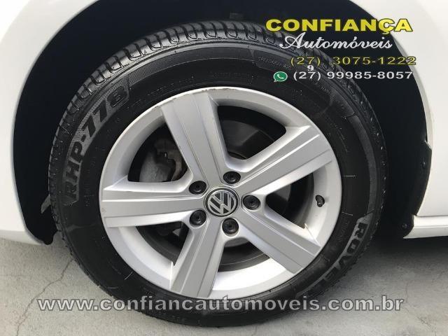 VW / Golf Comfortline 1.4 TSI Aut - Foto 8