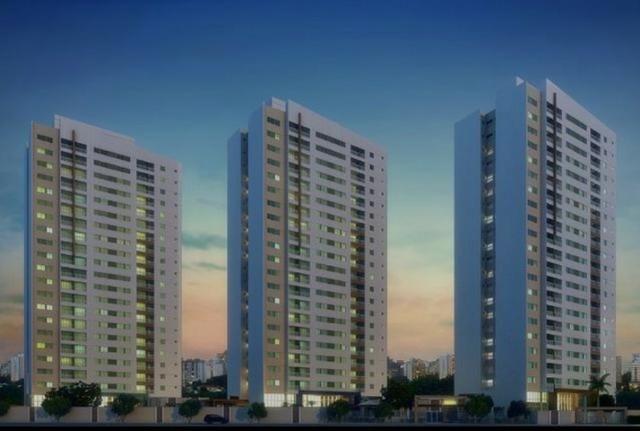 Apartamento no Benfica Alto Padrão - Aquarela 2 Quartos - Entrada Facilitada - Foto 5