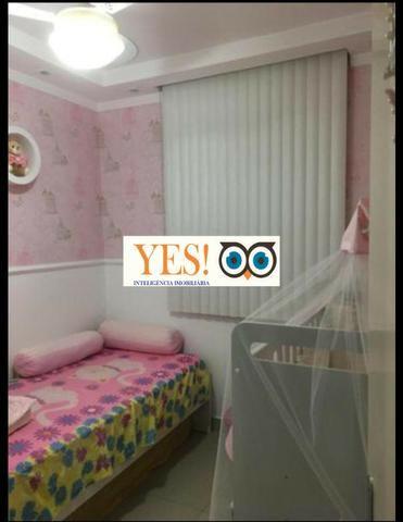 Apartamento 2/4 para Venda no Condomínio Solar Ville - Pedra do Descanso - Foto 2