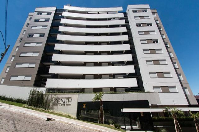 Oferta Imóveis Union! Apartamento novo com 129 m² no último andar com vista panorâmica! - Foto 2