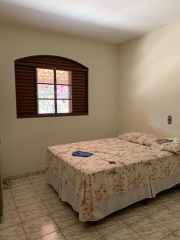 Oportunidade: Casa de 4qt, suite, laje lote 1000 metros no Setor de Mansões de Sobradinho - Foto 8