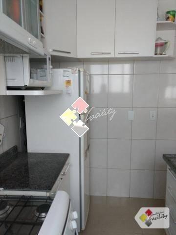 Apartamento Residencial para locação, Vila Industrial, Campinas - . - Foto 7