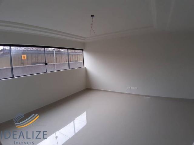 Apartamento à venda com 2 dormitórios em Cidade jardim, São josé dos pinhais cod:2057798 - Foto 12