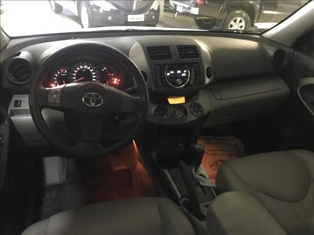 Toyota Rav4 2.4 4x2 16v - Foto 8