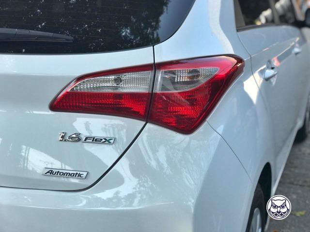 Hyundai HB20 Conf. Style/Conf. Plux 1.6Flex Automático - Foto 3