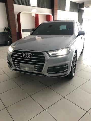 Audi Q7 Ambition 2017