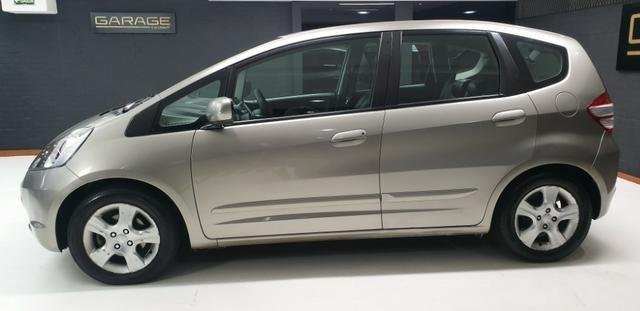 Honda Fit LX 1.4 Flex 2009/09 - Foto 4