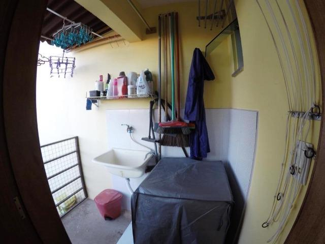 Cod.:2270 Linda casa geminada independente área construída 100 m² no Juliana - Foto 15