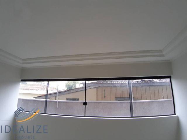 Apartamento à venda com 2 dormitórios em Cidade jardim, São josé dos pinhais cod:2057798 - Foto 8