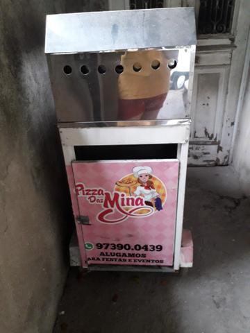 Carrocinha de pizzA - Foto 4