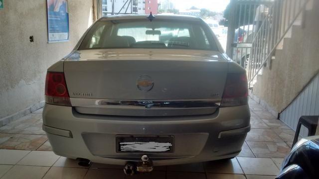 Vectra Sedan Elegance manual 2007 - Foto 4