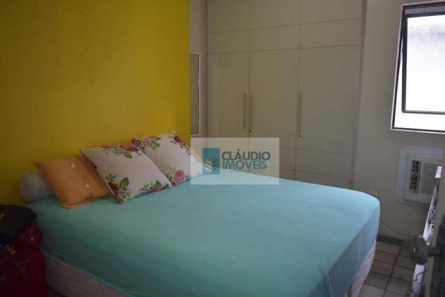 Apartamento com 3 quartos a venda em maceio, jatiuca - Foto 8