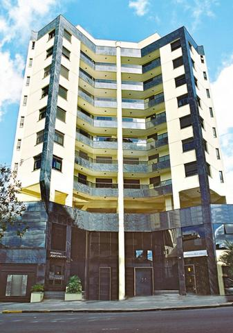 Super Oferta Imóveis Union! Apartamento de alto padrão com 121 m², em São Pelegrino! - Foto 3