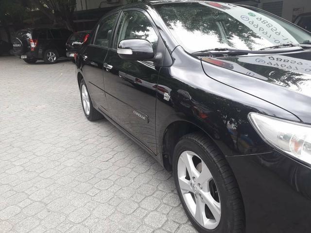 Corolla xei aut 2012 bem novinho revisado e com garantia 47.900 troco e financio - Foto 3