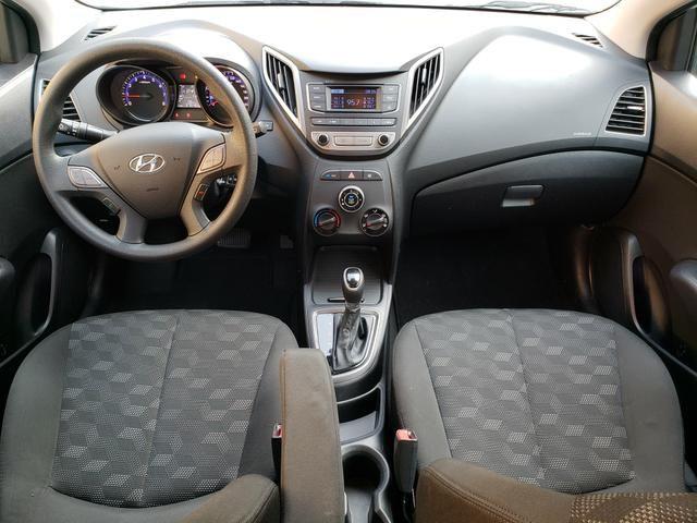 Hyundai Hb20 Hatch 1.6 automatico 2017 - Foto 9