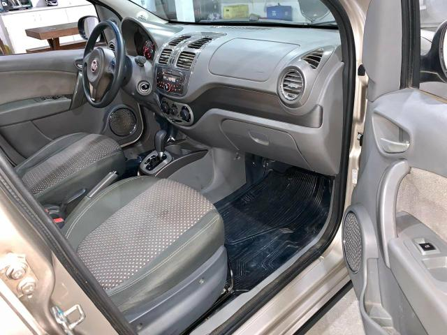 Fiat Grand Siena Essence 1.6 Dualogic - Foto 14