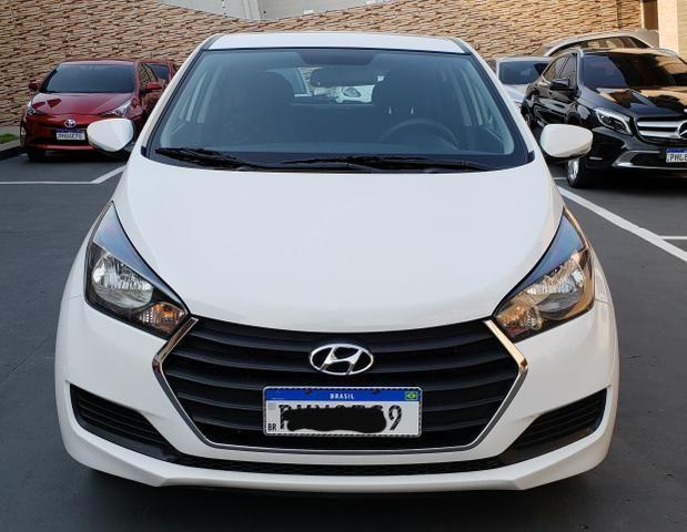Hyundai Hb20 Hatch 1.6 automatico 2017 - Foto 2