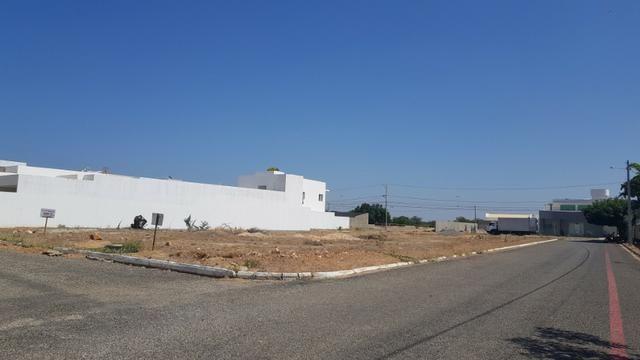 Terreno Condomínio Terra de Sonhos - 455 m² - Nascente - Esquina - Foto 3