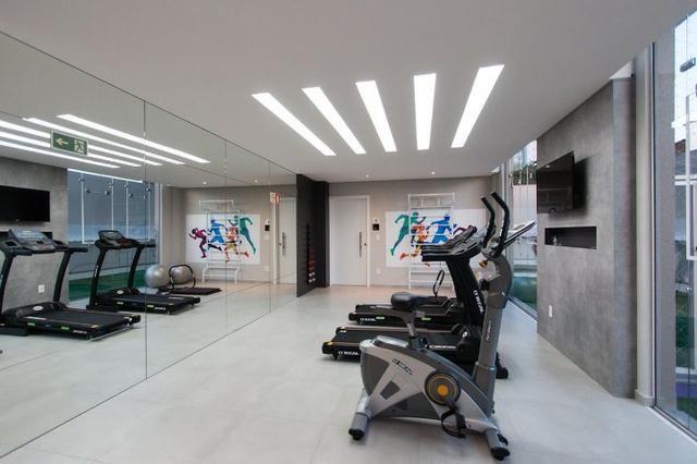 Oferta Imóveis Union! Apartamento novo com 129 m² no último andar com vista panorâmica! - Foto 16