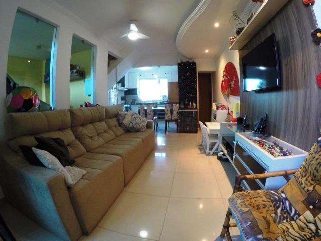 Cod.:2270 Linda casa geminada independente área construída 100 m² no Juliana