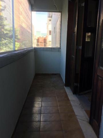 Apartamento 111 m² com 3 quartos em Papicu - Foto 6