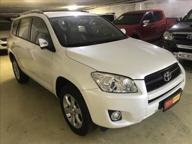 Toyota Rav4 2.4 4x2 16v - Foto 3