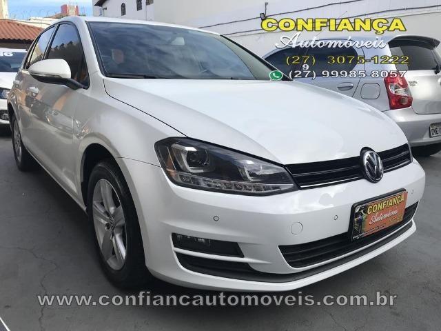 VW / Golf Comfortline 1.4 TSI Aut - Foto 5