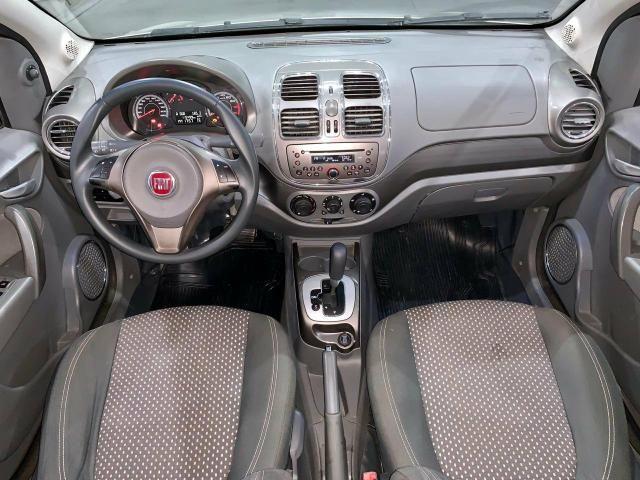 Fiat Grand Siena Essence 1.6 Dualogic - Foto 13
