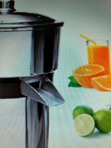 Extrator espremedor de frutas Industrial Inoxidável - Foto 2