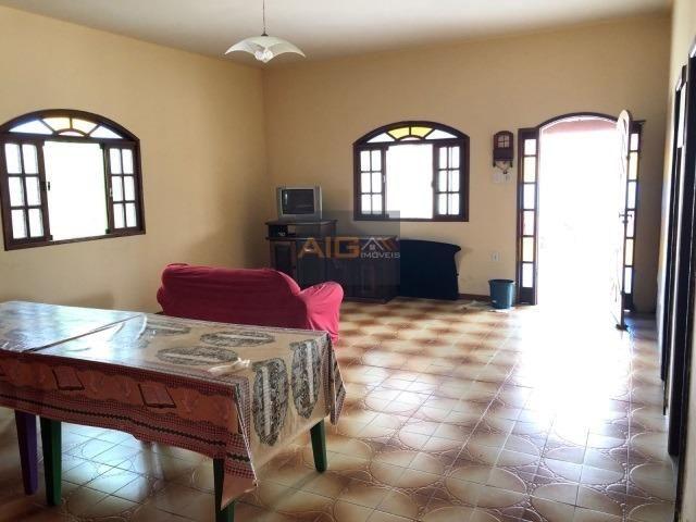 Casa 4 Quartos / Ampla Sala / Canelas City - Foto 4