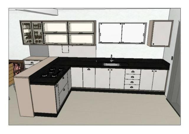 Cozinha Sob Medida - Foto 5