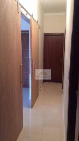 Casa com 2 dormitórios à venda, 140 m² por r$ 320.000 - condomínio verona - brodowski/sp - Foto 4