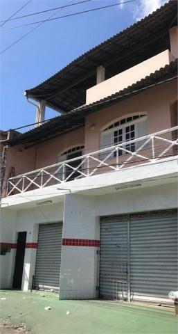 Casa à venda com 3 dormitórios em Sete de abril, Salvador cod:27-IM376276