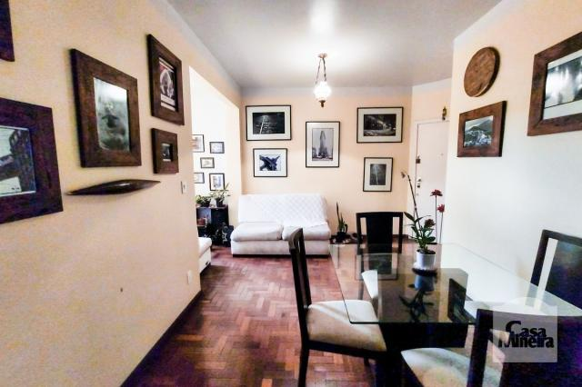 Apartamento à venda com 3 dormitórios em Estoril, Belo horizonte cod:257855 - Foto 7
