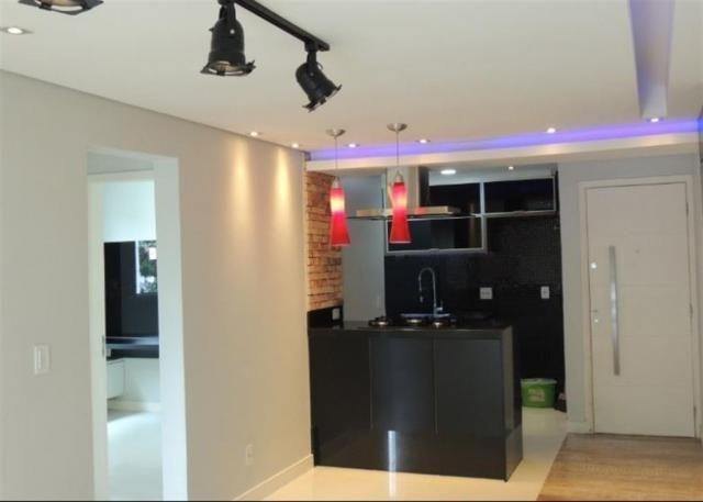 Apartamento à venda com 2 dormitórios em Parque das palmeiras, Angra dos reis cod:BA21328 - Foto 3
