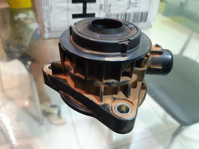 Sensor de angulo - sensor de torque honda civic - Foto 3