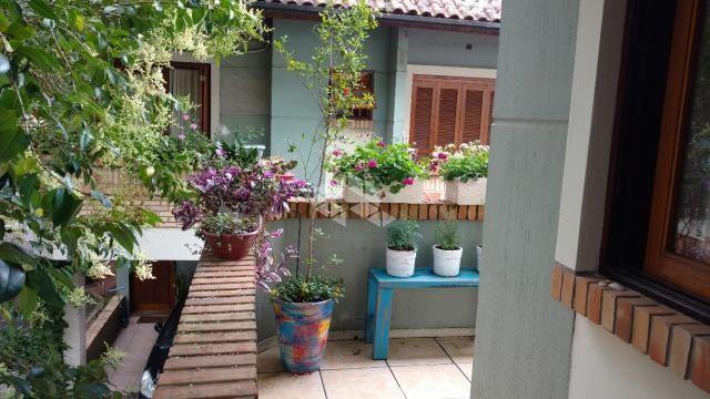Casa de condomínio à venda com 3 dormitórios em Ipanema, Porto alegre cod:9915056 - Foto 8