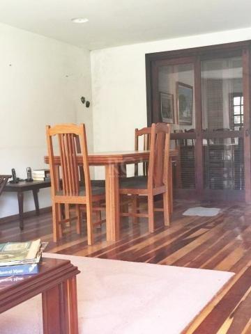 Casa à venda com 4 dormitórios em Espírito santo, Porto alegre cod:SC12147 - Foto 4