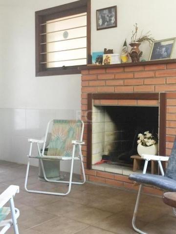 Casa à venda com 4 dormitórios em Espírito santo, Porto alegre cod:SC12147 - Foto 11