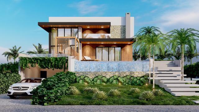 Casa alto padrão no Riviera de Santa Cristina XIII - Foto 7