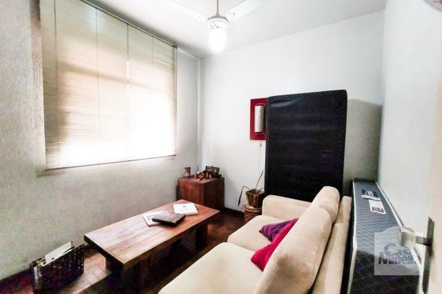 Apartamento à venda com 3 dormitórios em Estoril, Belo horizonte cod:257855 - Foto 11