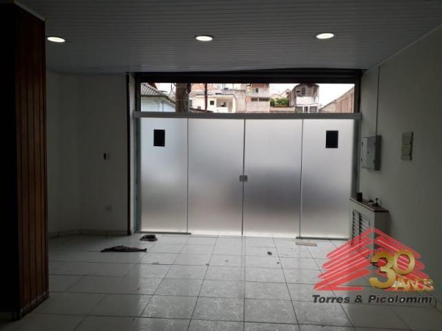 Loja comercial para alugar em Mooca, São paulo cod:SL00009 - Foto 4
