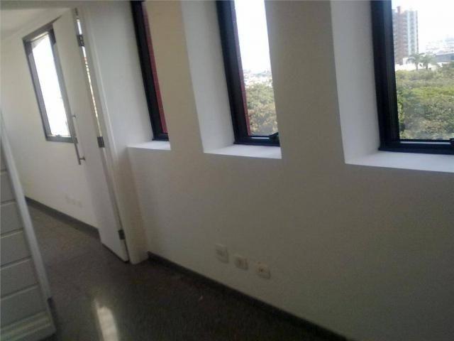 Sala comercial para locação, vila formosa, são paulo - sa0191. - Foto 8