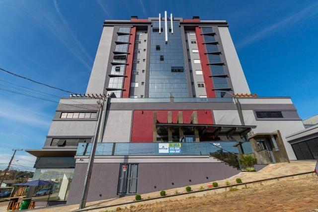 Apartamento para alugar com 1 dormitórios em Leonardo ilha, Passo fundo cod:13909 - Foto 2