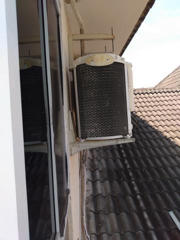 Ar split instalação padrão Tenda e MRV - Foto 2