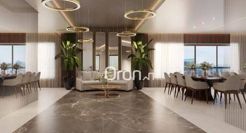Apartamento à venda, 313 m² por R$ 2.202.000,00 - Setor Oeste - Goiânia/GO - Foto 16