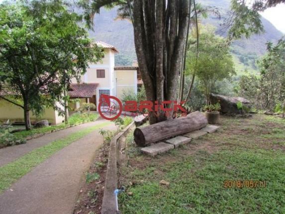 Maravilhoso sitio com 30.100 m² e casa com 5 suítes no bairro barra alegre - Foto 5